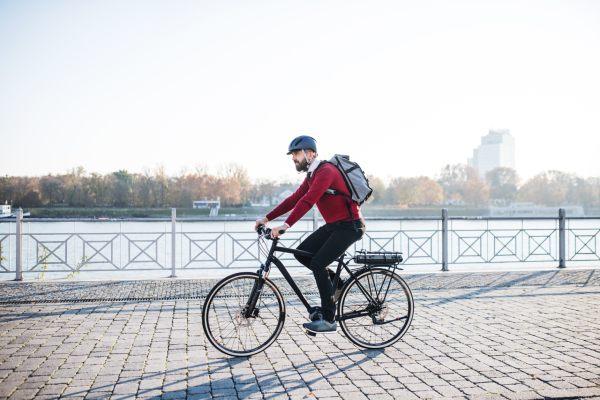 Impact économique du vélo Français