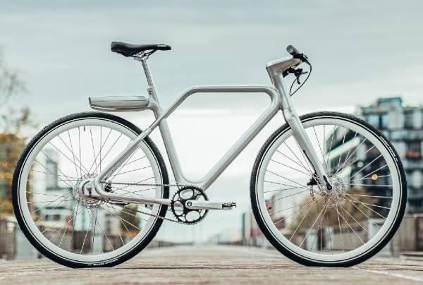 Expansion du vélo électrique français