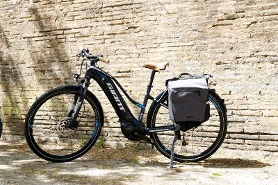 Vélos électriques de fonction