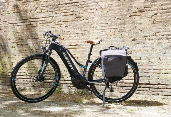 Vélos électrique de fonction