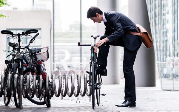 plan de mobilité vélo