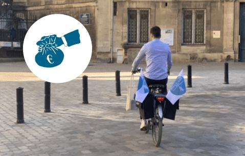 vélo électrique aides
