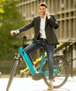 Entreprise de location de vélo de électrique à Lyon (69)