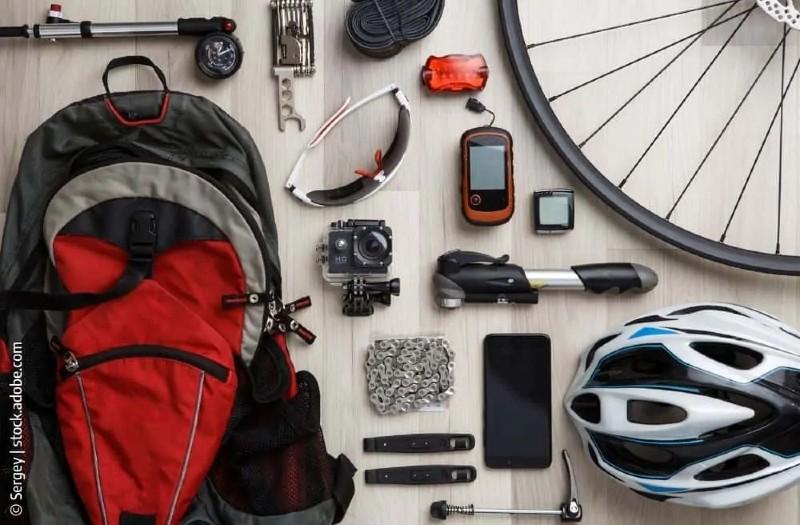 Accessoires pour vélo électrique