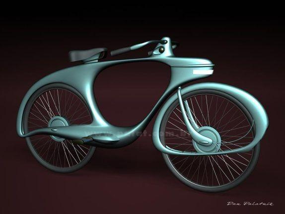 histoire du vélo électrique