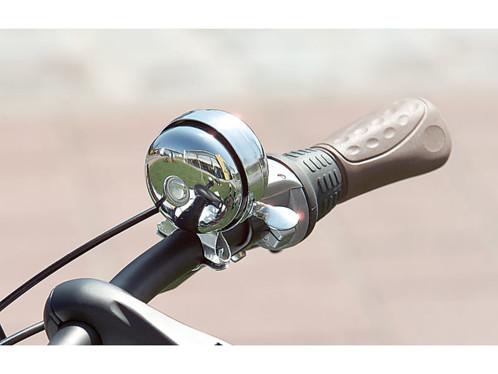 sonnette vélo de fonction