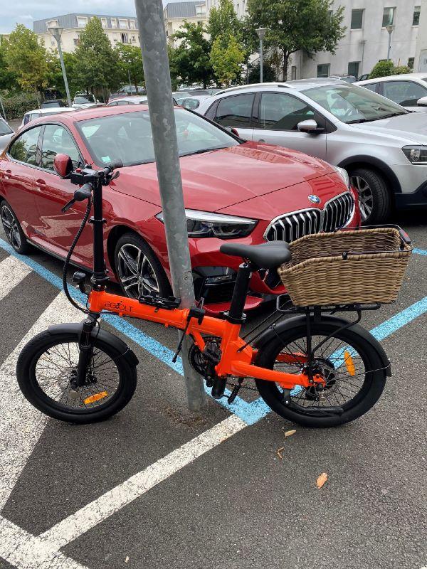 Le vélo de fonction devient populaire