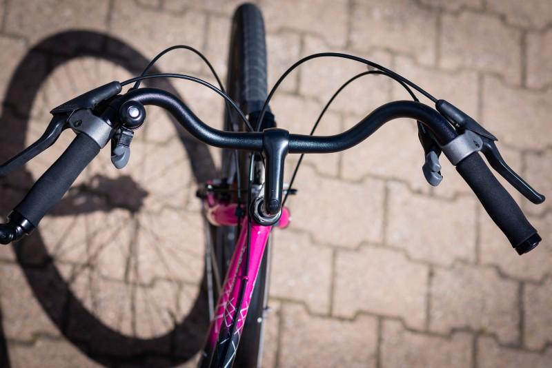 Pourquoi utiliser le vélo comme moyen de transport ?