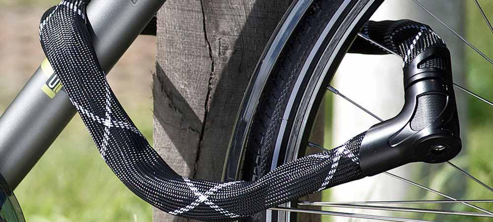 antivol vélo électique